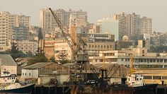 Mozambique's Economic & Political History II
