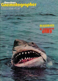 Jaws (American Cinematographer)