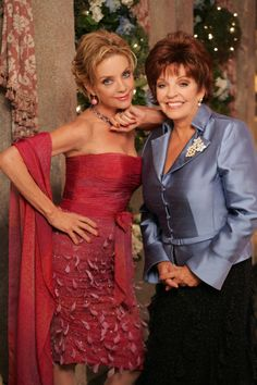 The Young and the Restless Photos: Mothers-in-Law on CBS.com