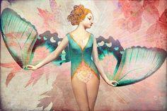 Dou-lhe asas para voar para onde quiser