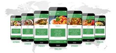Heelo Coupons - Attract more customers. Get mobilized. Spanish English, Coupons, App, Marketing, Coupon, Apps