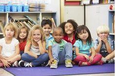 Quiet Cooperation Games for Kindergarten & the 1st Grade   eHow