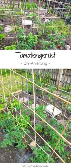 Diy Upcycling, Diy Blog, Urban Gardening, Diy Hacks, Home And Garden, Outdoor Structures, Nature, Terrace, Step By Step Instructions