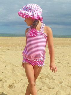 Chichanella Bella Strawberry Shortcakes Swimsuit 64.00