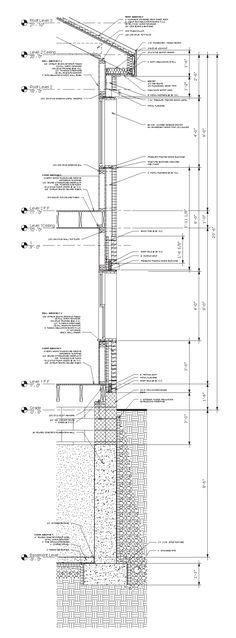 Build trellis detail 02 hardscape structures bridge for Construction drawing program