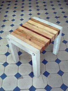 Essence Bench