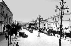 Córdoba gran capitan