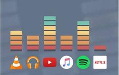 Notícia: Aplicativo ajusta o som do seu Android dependendo de qual app está aberto