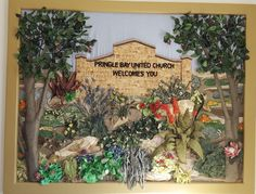 Nothing could be better than when Maureen Graham uses her creativity in Art and Craft combining them to celebrate God's perfect creation. Creative People, Handmade Art, Arts And Crafts, Banner, Art Quilting, Crafty, Artist, Painting, Banner Stands