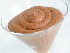 Receta | Mousse de chocolate clásica - canalcocina.es