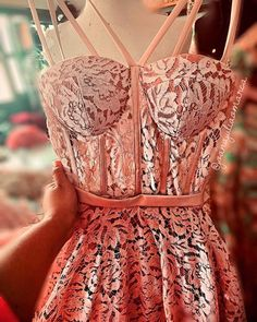 Party Fashion, Runway Fashion, Dream Dress, Dress To Impress, Summer Wedding, Trendy Outfits, Designer Dresses, Beautiful Dresses, Ideias Fashion