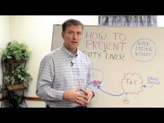 Preventing a Fatty Liver as You Lose Weight - YouTube
