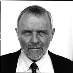 Sir Anthony Hopkins by Nigel Parry