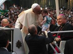 Pope says Abortion Evidence of 'Throwaway Culture'