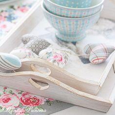 SnapWidget | Доброе утро Кофе в постель на таком вот подносе с  что может быть романтичнее!?