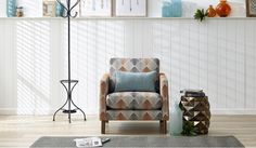 Keppel chair