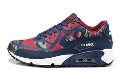NIKE AIR MAX 87 Gris clair - Noir clair - Rouge foncé - Violet foncé couleur 5Kau07 Pas Cher. Revendeur de la marque Nike En Ligne