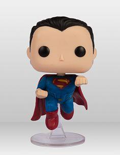 Vinyl Pop! Superman