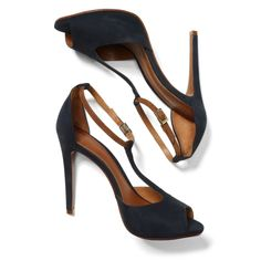 Schutz for Club Monaco Eunice T-Strap Heel T Strap Heels, Shoes Heels, Pumps, Club Monaco, Cute Shoes, Me Too Shoes, Tango Shoes, Only Fashion, Fashion News