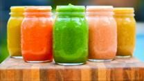 Five Raw Salad Dressing Recipes