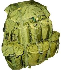 Large ALICE Field Pack LC-1 Green $27.95