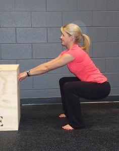 deep squat, squat form, correct squat form, squat therapy, fms squat