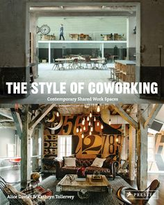 This exploration of the innovative interior design of coworking spaces offers a unique look at a workplace revolution that's sweeping the globe. Coworking is redefining the way we work. Around the wor Coworking Space, Interior Inspiration, Design Inspiration, Design Ideas, Startup Office, Space Place, Co Working, Commercial Interiors, Office Interiors
