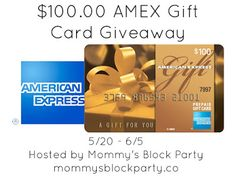 Mommy's Block Party: We Love Savings: LUVS Diaper Coupon & Rebate with Ibotta + $100.00 Amex GC #Giveaway #SharetheLuv