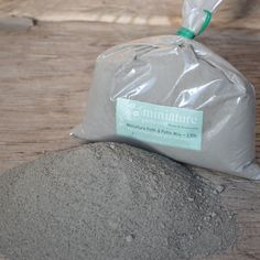 When you want to create a permanent path or a patio either in a container or in the garden we recommend you use stepping stones and a special mini cement path mix like this one. The mix can be added when the steppers are in place and then misted to add moisture. The process becomes so much easier to work with when it is a dry mix. For instructions on how to use this mix please view the video in the video gallery.  This is what you need:  Sand  Edging  Stepping stones (pottery chards ...