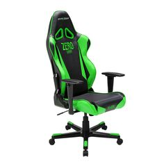 DX Racer Racing Series Ergonomic Gaming Chair (OH/RB1)