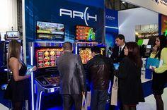 Casino Technology tuvo este año una de sus ediciones más exitosas del Perú Gaming Show