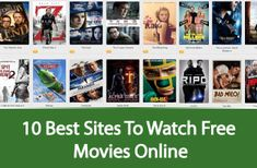 Watching online movie without downloading is called movie streaming. How this work? When you watch movie streaming you don't have to wait downloading a file to play it - See more at: http://bestfreestreaming.blogspot.in/#sthash.JnV9Ox83.dpuf