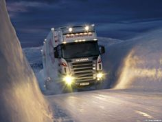 timexshipping - Best ideas for choosing Auto Transport Business Cool Trucks, Big Trucks, Semi Trucks, 3d Camera, Dangerous Roads, Winter Road, Volvo Trucks, Full Hd Wallpaper, Gasoline Engine