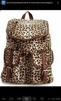 School bag for kids and teens