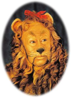 "Bert Lahr. The Cowardly Lion, Zeke. Bert Lahr [1895–1967] (Zeke / The Cowardly Lion) reportedly added his own dialogue to ""The Wizard of Oz"" and remained in motion pictures until his final role in 1968's ""The Night They Raided Minsky's."" His son, John Larh, grew up to become a drama critic and distinguished author of 16 books including the bestselling Notes On a Cowardly Lion: The Biography of Bert Lahr."