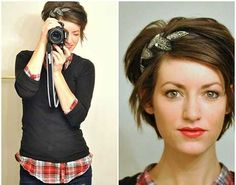 30 Cute Short Hairstyles_24