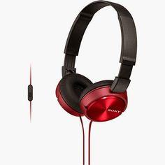 Shopping Todas Ofertas Online: Fone de Ouvido Sony MDR-ZX310AP/RQCE7 Headphone