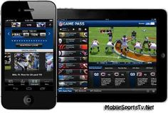 How to Watch NFL Games on the iPhone, iPad for Free