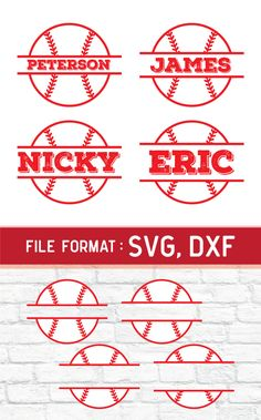 Image result for Free Baseball SVG Files for Cricut