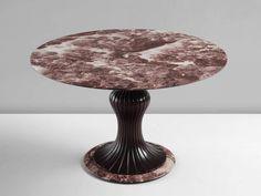 Osvaldo Borsani Marble Center Table 2