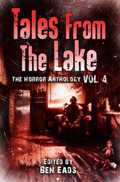 The legend continues: http://getbook.at/Lake4  Cover art by Ben Baldwin.