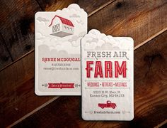 Fresh Air Farm Logo