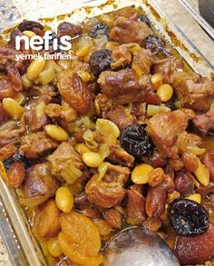 Mutancana (Ottoman Palace Cuisine) – Delicious Recipes - My CMS Turkish Recipes, Ethnic Recipes, Good Smile, Meatball Recipes, Homemade Beauty Products, Pot Roast, Tapas, Meal Planning, Yummy Food