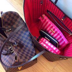 Fashion Desingers LV Bags Online Store #Louis #Vuitton #Handbags Louis Vuitton Handbags For 2016 New Summer Collection.