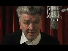 David Lynch on iPhone.  By far one of my favorite things I've ever heard a filmmaker say.  Mostly because it's hilarious, but I tend to agree with him.