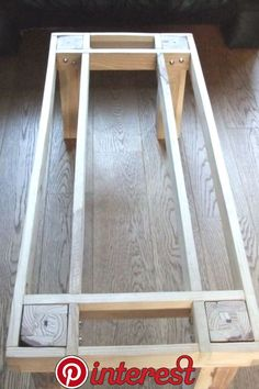 Pallet furniture plans step by step Pottery Barn 33 ideas, . - Pallet furniture plans step by step Pottery Barn 33 ideas, … Pallet furnitur - Easy Woodworking Projects, Diy Wood Projects, Woodworking Plans, Workbench Plans, Woodworking Machinery, Woodworking Shop, Workbench Top, Woodworking Classes, Popular Woodworking