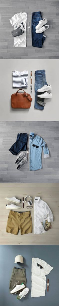 men's fashion style outfit and outfit grids inspirations style grid for men fashion for men Mode Instagram, Instagram Outfits, Instagram Fashion, Instagram Lifestyle, Outfit Grid, Teen Boy Fashion, Mens Fashion Blog, Man Fashion, Boy Fashion