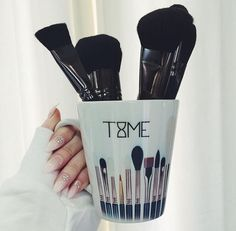✨Brush cup✨