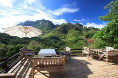 Hotels With Best Mountain Views