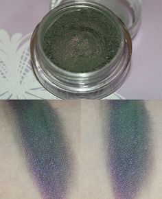 Fyrinnae Loose Eyeshadow Conjured Tempest http://www.talasia.de/2016/02/19/fyrinnae-loose-eyeshadow-conjured-tempest/